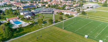 Finalmente aperti i battenti dell'Accademia U20 a Treviso! Ah, no….