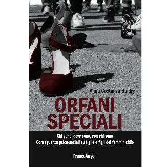 Le altre vittime dei femminicidi, gli orfani speciali