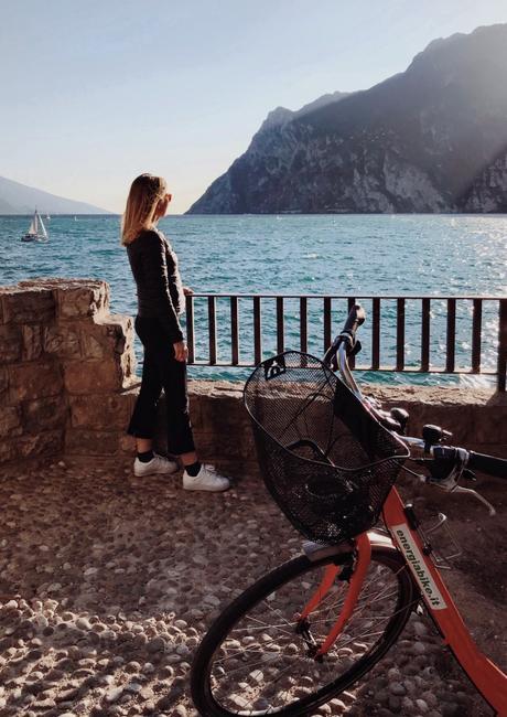 Lago di Garda Trentino: dove mangiare e cosa vedere