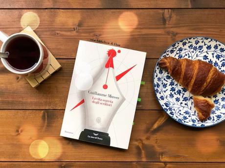 Recensione: La vita segreta degli scrittori - Guillaume Musso
