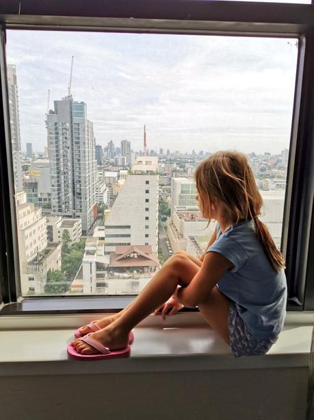 Dove dormire a Bangkok con i Bambini