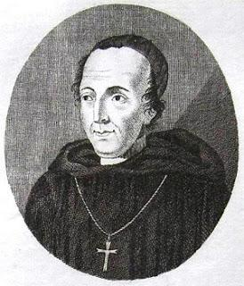 L'abate Giuseppe Maria Muscari da Sant'Eufemia