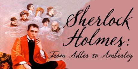 Sherlock: From Adler to Amberley