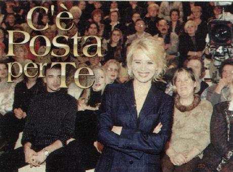La Storia della TV: anno 2000