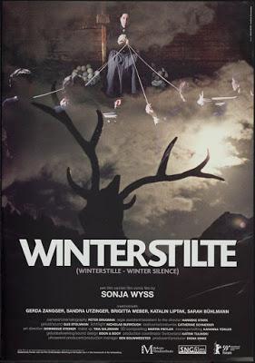 INVISIBILI: WINTERSTILTE/WINTER SILENCE