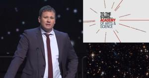 L'EX CANTANTE TOM DELONGE, FONDATORE DI TO THE STARS ACADEMY OF ARTS AND SCIENCE
