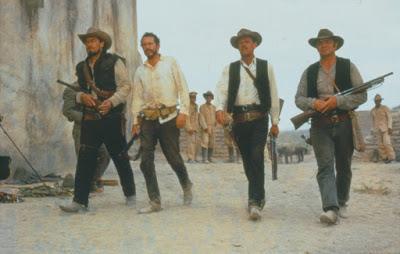 E il western non fu più lo stesso