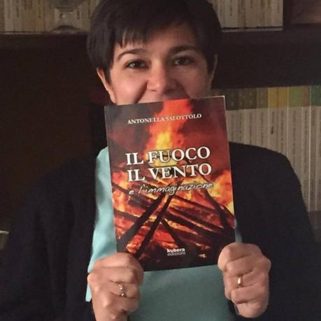 #Intervista-dì Antonella Salottolo