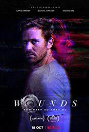 Wounds Poster