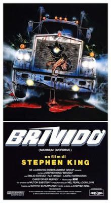 Brivido - Maximum Overdrive