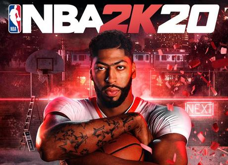 NBA 2K20 è ben più che una simulazione! E c'è anche la WNBA