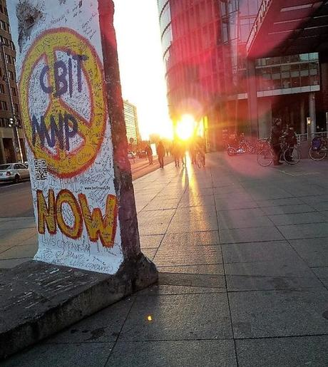Viaggio a Berlino tra l'ombra del Muro, bunker e spy story