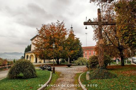 Fotografie Santuario Madonna degli Angeli - Cuneo