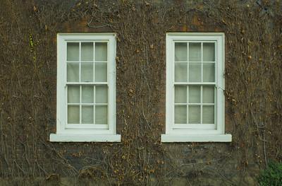 Le finestre di fronte