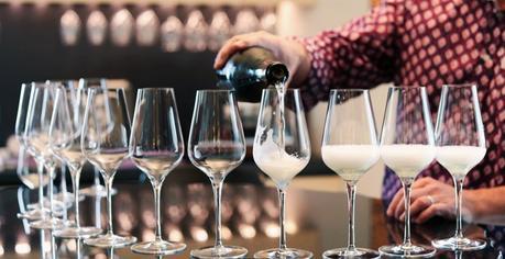 Amare lo Champagne e iscriversi all'Académie du Champagne a Milano