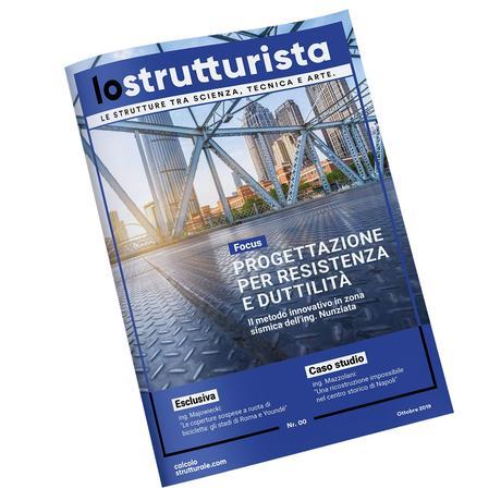 RIVISTA LO STRUTTURISTA