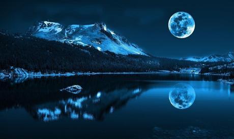 Luna Piena in Toro e Mercurio Retrogrado . TOP&FLOP di GIORGIA FRANCOLINI dall'11 al 17 novembre 2019