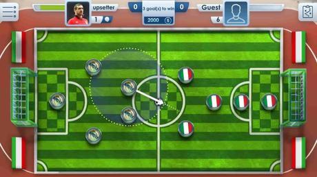 Pc Futbol Stars è disponibile