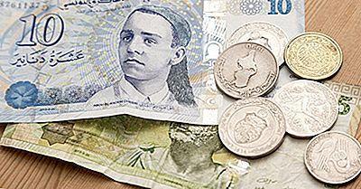 Risultati immagini per dinari tunisini
