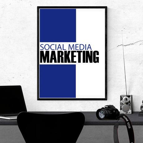 Marketing in Pillole:  Social Media Marketing