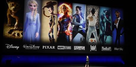 Disney+, ecco il trailer ufficiale con la data di uscita in Italia - Video