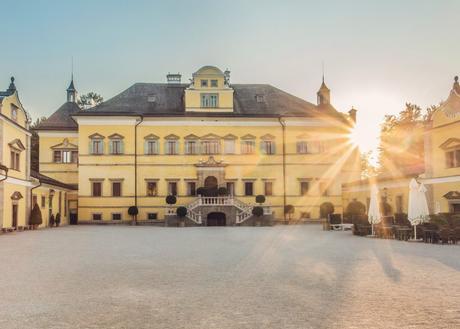BEST TRAVEL 2020. Tra le 10 città da visitare la bella Salisburgo