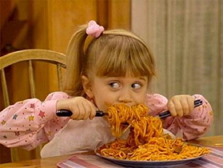 La pasta, come piace agli italiani… i 10 formati più venduti