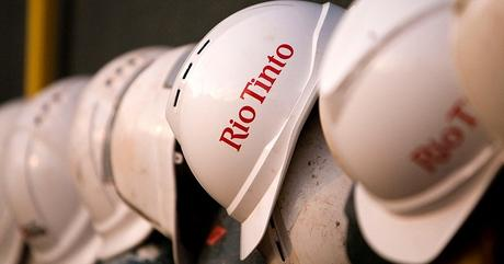 Secondo Rio Tinto, il 2020 sarà positivo per il ferro