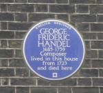 Handel and Hendrix: in due sotto un tetto