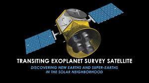 IL TELESCOPIO CHE LA NASA LANCIATO NEL 2018