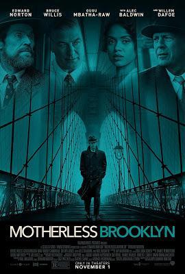 Motherless Brooklyn - I segreti di una città (2019)