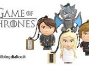 Idee regalo economiche originali: Game Thrones solo
