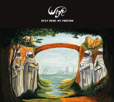 Chi va con lo Zoppo... ascolta Stay Here My Friends: il disco d'esordio dei Wish!