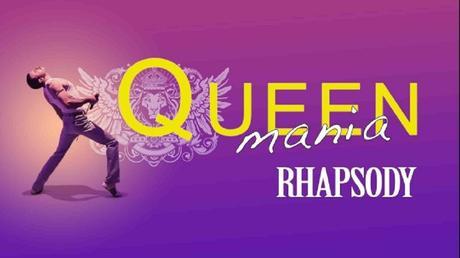 """Queenmania Rhapsody"", un concerto in onore del mitico Freddie al Teatro Sociale di Como"