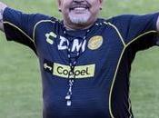 Maradona Messico: serie documentario Netflix