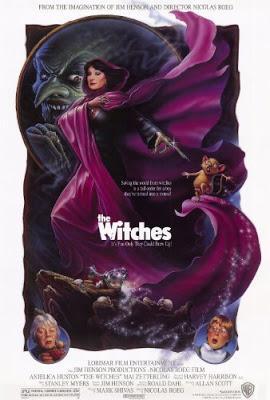 Chi ha paura delle streghe? (1990)