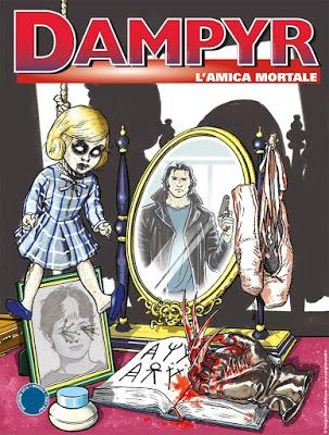 Dampyr #236