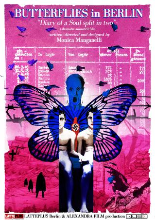 """Al via dal 14 novembre la quinta edizione dell' """"Italian Film Festival Cardiff"""""""