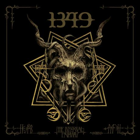 1349, The Infernal Pathway