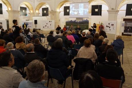 """Gioia del Colle. """"La sezione C.A.I. """"Donato Boscia"""" dalle origini al progetto Rotolo"""""""