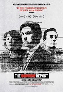 The Report il nuovo film della Amazon Prime Video