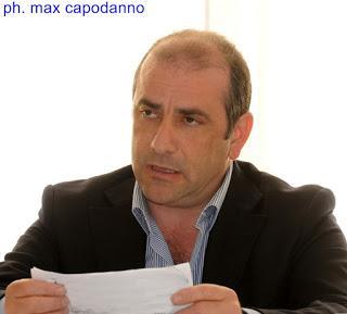 Appello sindaco De Lucia  per limitazione mega bus su SS163