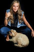 Amanda Baldan: Uno shooting