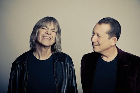 Mike Stern e Jeff Lorber band a Mogoro
