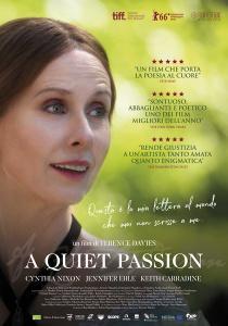 A Quiet Passion di Terence Davies: la recensione