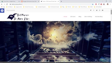 Il Blog ha traslocato!