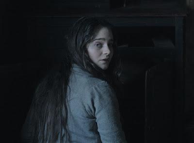 The Nightingale (2018)