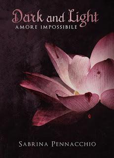 Cover Reveal | Dark and Light, Amore Impossibile di Sabrina Pennacchio