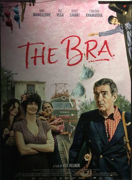 The Bra – Il reggipetto