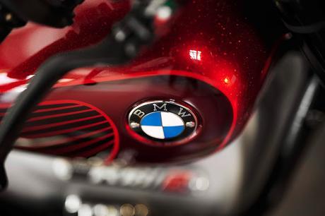 BMW R18 /2 Concept